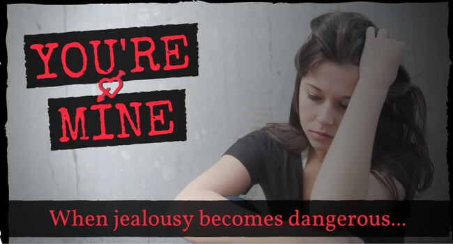extreme unfounded jealousy in abusive relationships